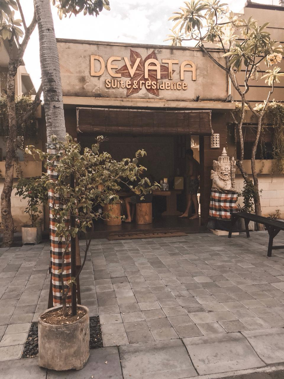 Devata Suite And Residence