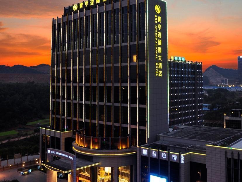 BHD International Hotel