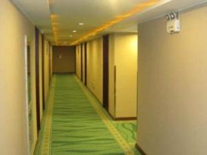 Green Tree Inn Xuzhou Yun Long Hotel