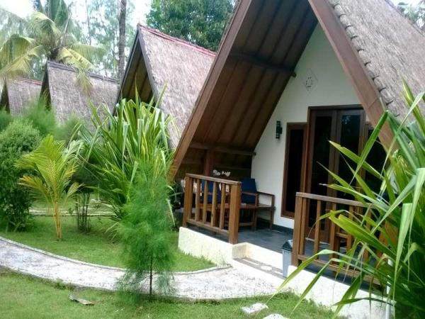 Tunai Cottages Lombok