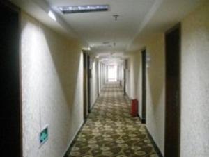 Chongqing Yueyou Hotel Airport Branch