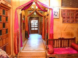 Hotel Shahi Palace - Jaisalmer