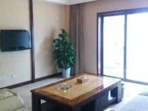 Sheyuan Hollyear Hotel Changsha