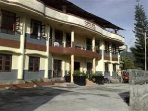 Flores Sare Hotel & Restaurant