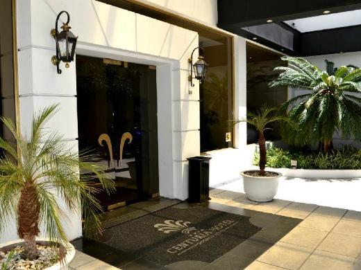 Centuria Hotel Buenos Aires