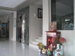 %name Thuong Nguyen Hotel Ho Chi Minh City