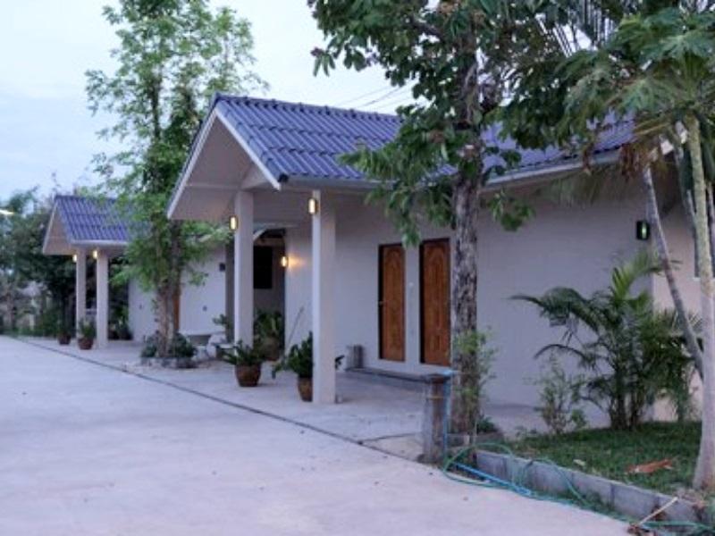 Alisa Resort