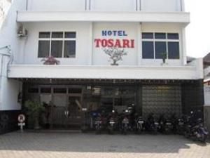 Hotel Tosari Malang