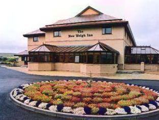 The Weigh Inn Hotel