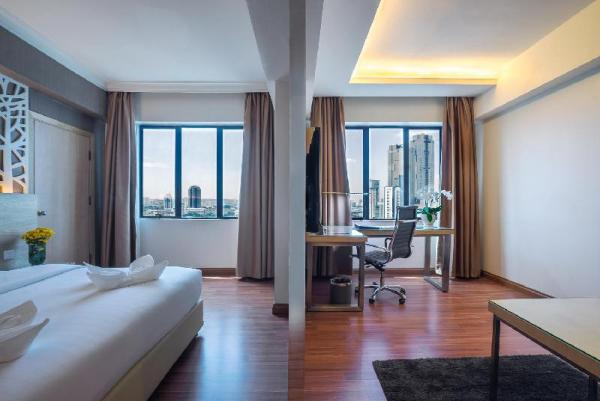 Crystal Crown Hotel, PJ Kuala Lumpur