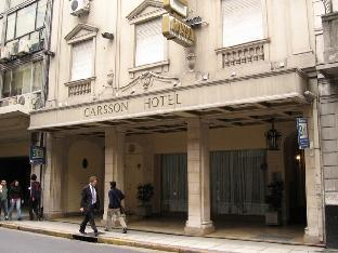 Buenos Aires Carsson Hotel Buenos Aires Argentina, South America