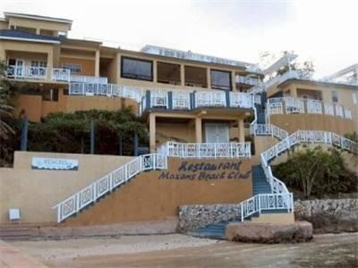 Moxons Beach Club