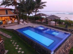 사우스 비치 리조트  (South Beach Resort)
