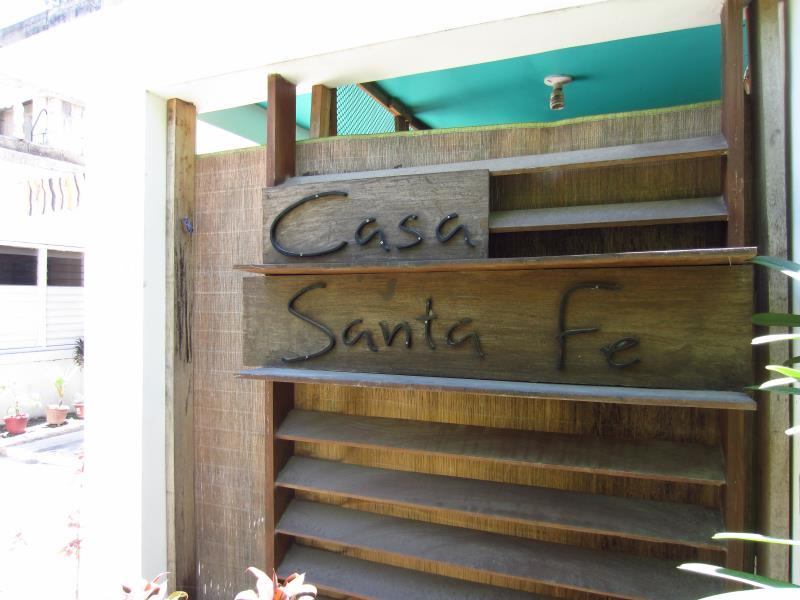 Casa Santa Fe Inn
