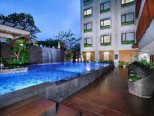 7 Days Premium Kuta Hotel