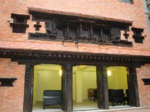 กุมารีเกสท์เฮาส์ (Kumari Guest House)