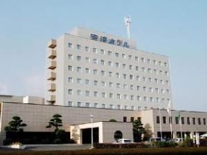 Airport Side Kagoshima Kuko Hotel