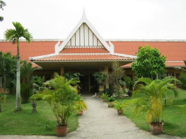 Kwan Jai Ta Resort Pattaya