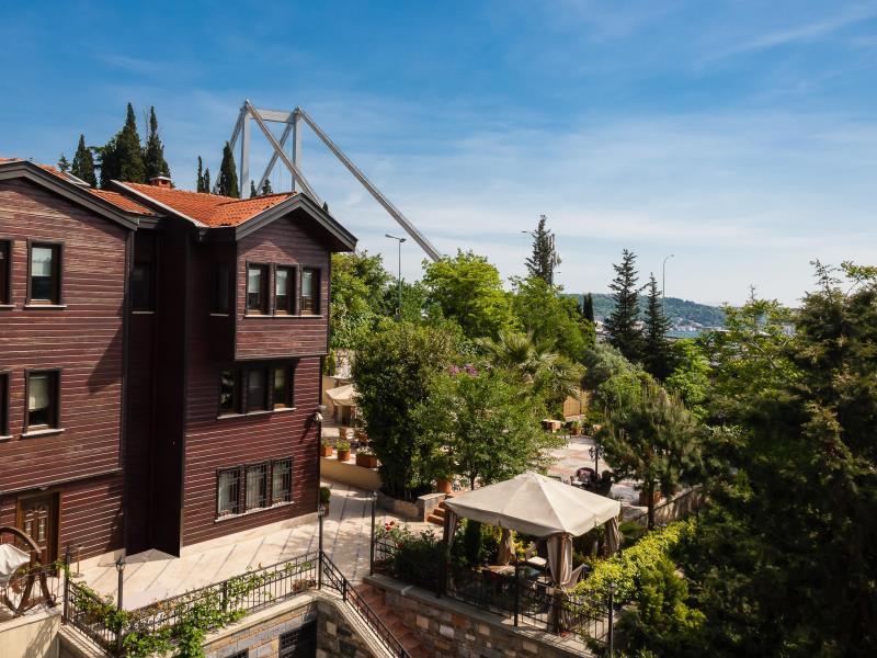 Symbola Bosphorus Hotel