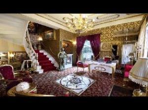 苏丹图格拉酒店 (Sultan Tughra Hotel)