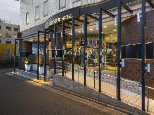 アーヴェストホテル蒲田東口