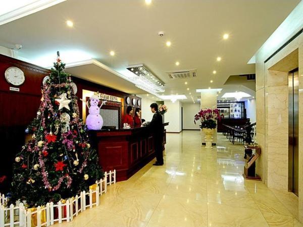 Lavish Centre Hotel Hanoi