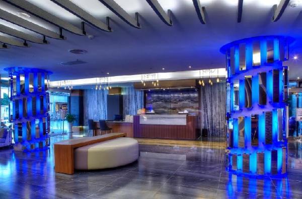 Yuhao Hotel - Hsinchu Hsinchu