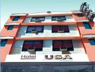 Hotel USA