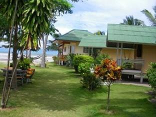 パンガン ヴィラ(パンガン ヴィラ ビーチ バンガロー) Phangan Villa (Phangan Villa Beach Bungalow)