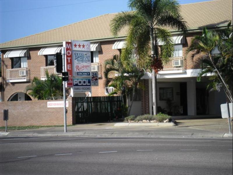 Banjo Paterson Motor Inn Reviews