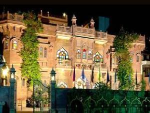 Heritage Kuchaman Haveli Hotel