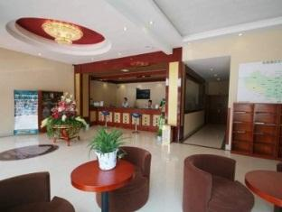Фото отеля GreenTree Inn Rizhao Bus Terminal Station Business Hotel