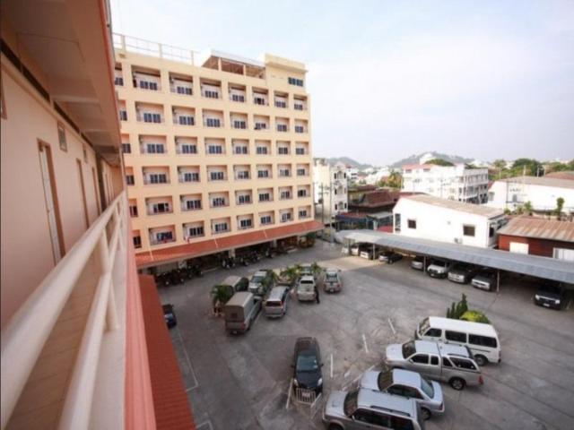 โรงแรมพีเอ เพลส – P.A. Place Hotel