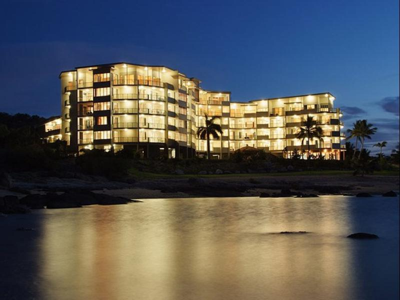 Coral Cove Apartments