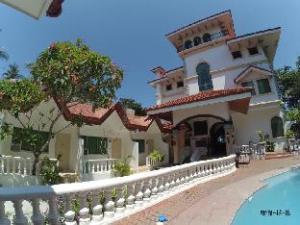 Apie Gracey Dive Resort & Restaurant (Gracey Dive Resort & Restaurant)