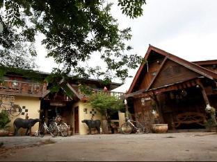 バン ブア ハウス 1 Ban Bua House 1