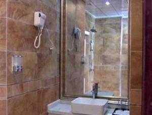 Jiuzhaigou Hanlin Sunshine Hotel