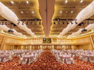 Pullman Linyi Lushang Hotel