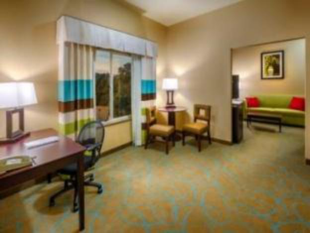 Holiday Inn Express & Suites / Red Bluff - South Redding Area