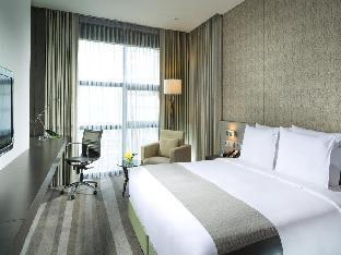 ホリデイ イン バンコク スクンビット Holiday Inn Bangkok Sukhumvit