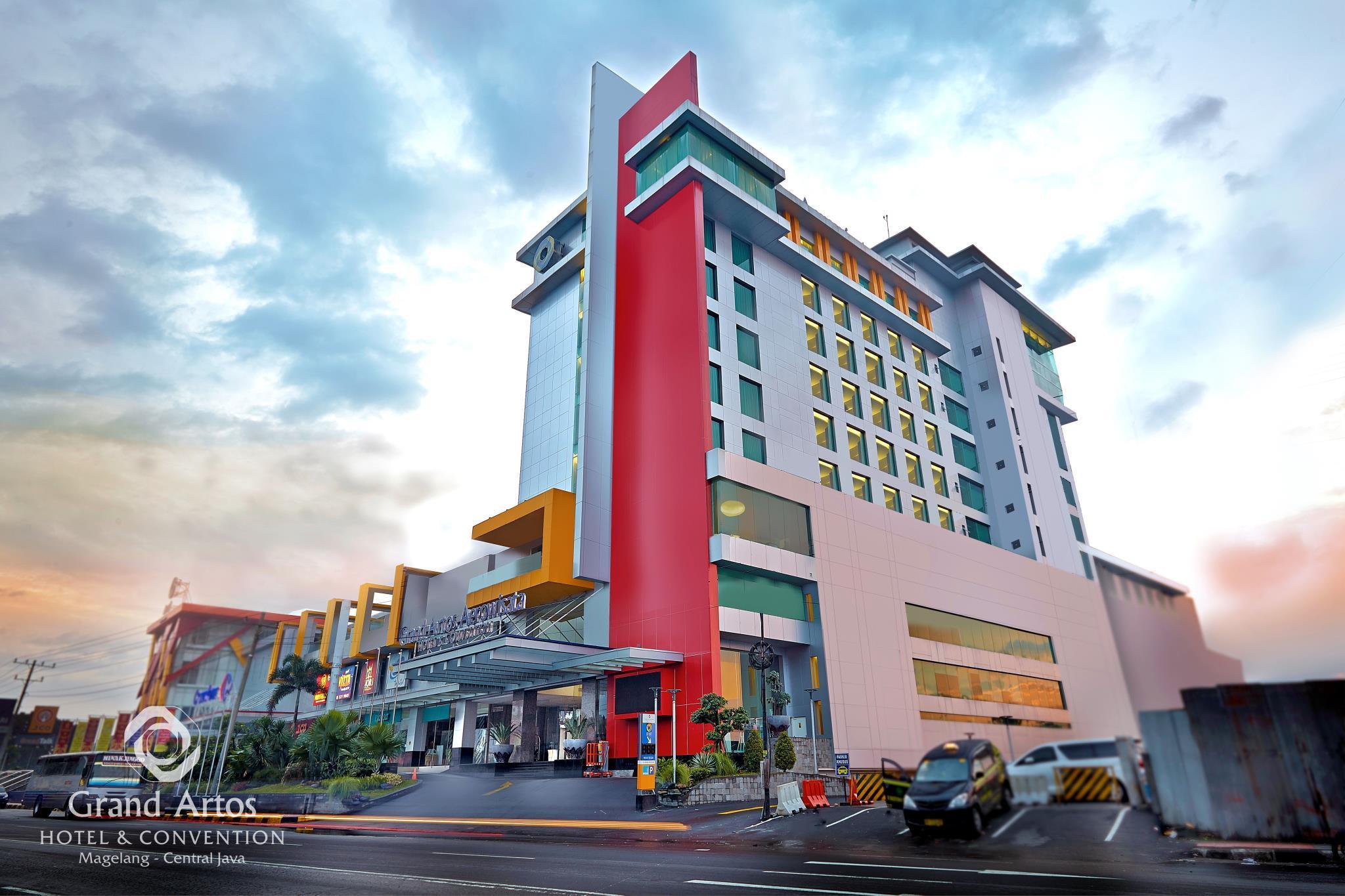 Magelang Sevilla Resort In Indonesia Asia