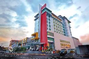 Par Grand Artos Hotel & Convention (Grand Artos Hotel & Convention)