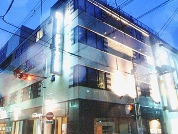 Hotel Pulitzer Jiyugaoka Tokyo