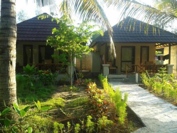 Fantastic Cottages Lombok