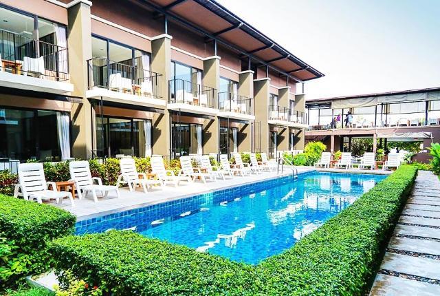 ลาลูน บีช รีสอร์ท – Lalune Beach Resort