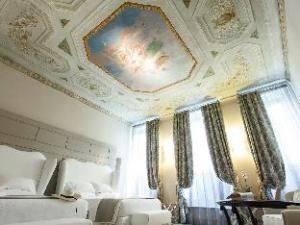 關於佛羅倫薩第九療養飯店 (Firenze Number Nine Wellness Hotel)