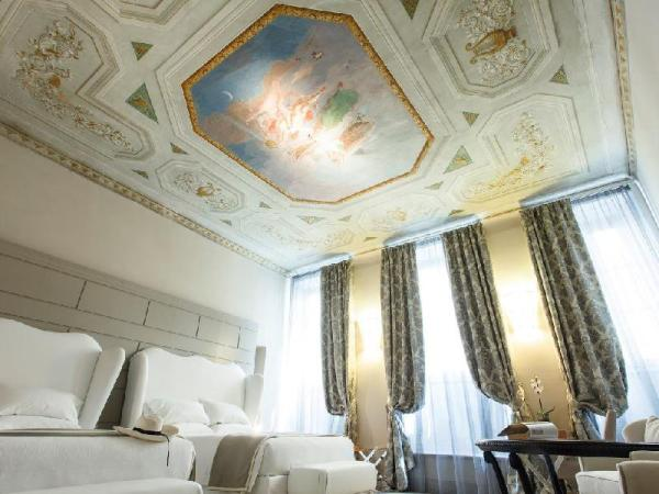 Firenze Number Nine Wellness Hotel Florence
