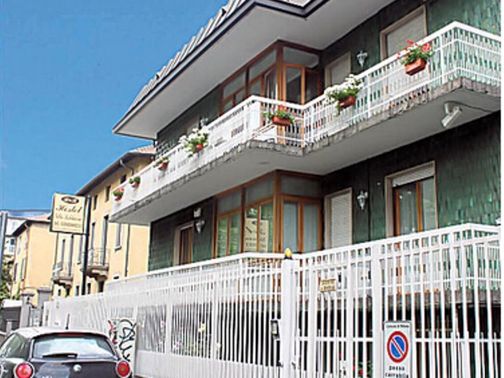 Villa Melchiorre