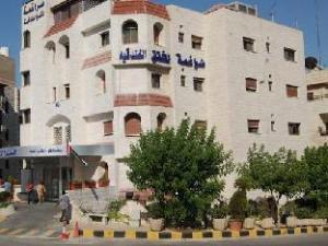 Daraghmeh Hotel Apartments - Wadi Saqra