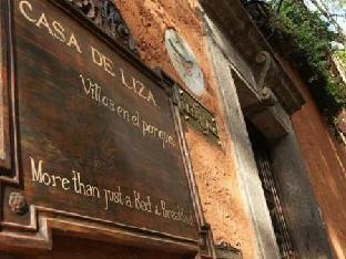 Casa Liza